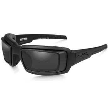 Wiley X WX TITAN w/ Rx Rim Sunglasses
